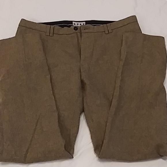 Noak Trousers